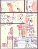 Versa and Sudoku Pg 88 by Saronicle