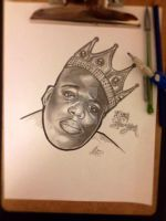 King of New York by ASanchezDesigns