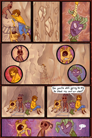 Undersand - Chapter 1 - Page 47 by BrightSketch