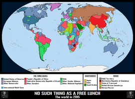 No Such Thing as a Free Lunch by Silas-Coldwine
