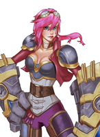 Vi by o0Mythius0o
