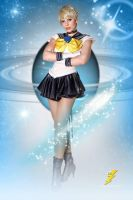 Super Sailor Uranus by gillykins