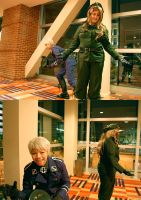 APH: Prussia's Plan by Pisaracosplay