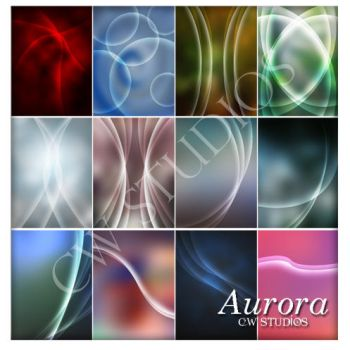 Texture Pack - Aurora by QuatreNemeth