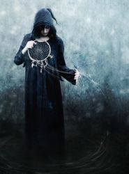 Dreamcatcher by Cambion-Art