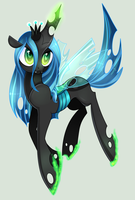 Chrysalis by tamufisi