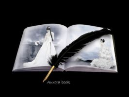 Aurora book by Flore-stock