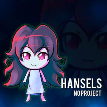 Exorcist version - Hansels no Project by hansels