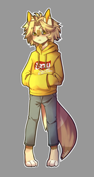 Commission #7 by xValeox
