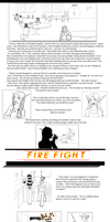 EA-LEC: Fire-Fight 1 by Absolute-Sero