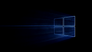 Windows 10 Hero Wallpaper {Static} by WandersonS13