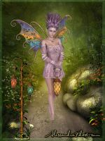 Forest Magic by Alessandra3DArt
