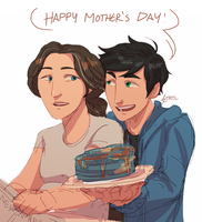 Happy Mother's Day by StaticColour