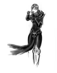 Heretical Pudding by Germille
