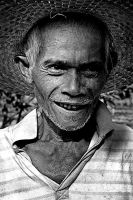 Manong by hersley