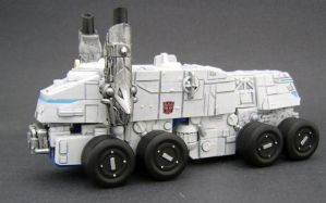 Ultra Magnus Carrier 1 by Jin-Saotome
