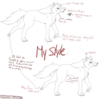 .:.Style Sheet.:. by Wolven-Sorceress
