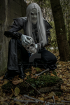Deadly Forest by Moonshadow-Phantom