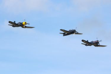 US Navy Radials by Daniel-Wales-Images