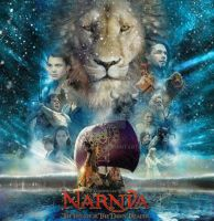 Return To Narnia by Archer-AMS