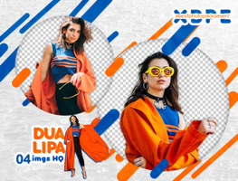 Pack Png 3491 - Dua Lipa by southsidepngs