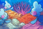 reef meet by extyrannomon