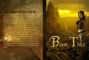 AVAILABLE BOOK COVER by Doucesse