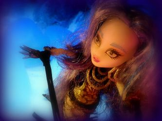 ~ Sirena .1 by S4pB