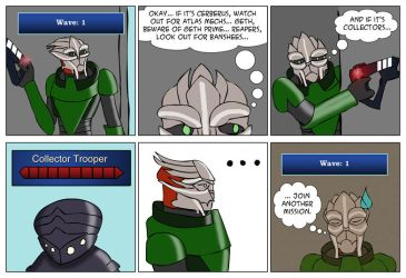NC:I -28- Mass Effect: Everyone Hates Collectors by Gyrick