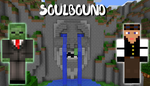 Minecraft: Soulbound Adventure Map! - MOUNTAIN GOD by TheWhateverMen