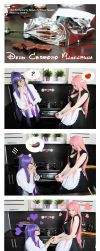 St`Aubergine`s Day part 1 by DioEraclea