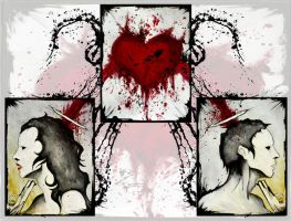Love Is Suicide by ShawnCoss