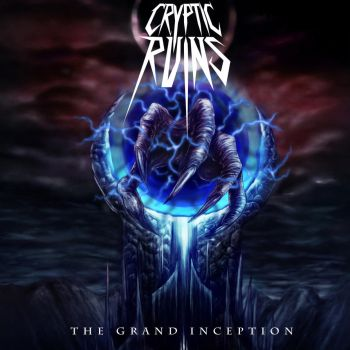 Cryptic Ruins - The Grand Inception by fromthedead