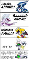 Pokemon - Corrupted Cry by angelasamshi