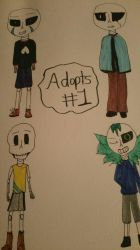 Skeleton Adopts-OPEN by MidnightSama397