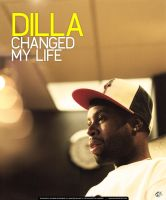 One For Dilla by rjartwork