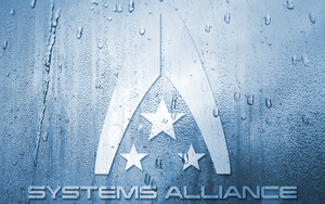 Wet Effect: Alliance by Hayter