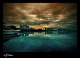 Straits Of Reflections by LethalVirus