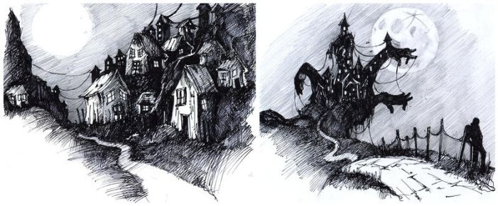 illustrations by O-nay