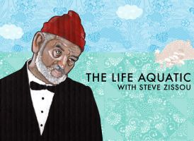 the life aquatic by SMBLFR