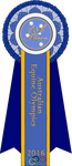 1st Place Ribbon by Lucid-Dimensions