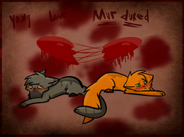 ::YoUnG LoVe MuRdErEd:: (FA) by Fluffuu