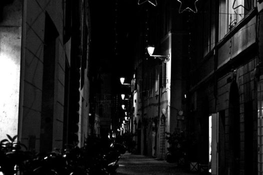 Rome and its streets 14 by crayoz