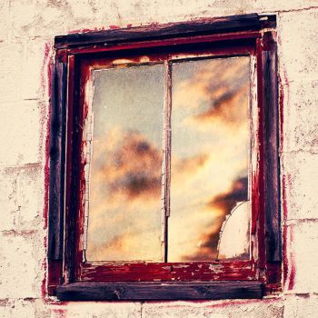 Window into heaven... by onixa