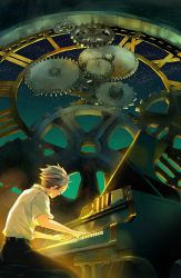 You can (not) Replay by yuumei