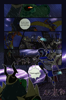 MISSION 1 : Page 16 by PumpkinSoup