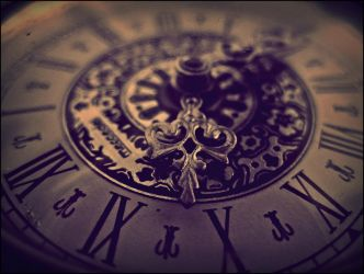 Another tribute to time by agolam