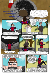 Mischief in Maytia 06 - Here's a crazy thought... by Marscaleb