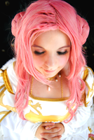 Euphemia - A pray for Britannia by Cat-sama