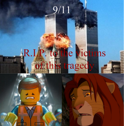 Never Forget by Willy276
